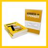 """PAKIET: """"Kobieta i Pieniądze"""" i Notatnik BUDŻETU DOMOWEGO (ebook / PDF)"""